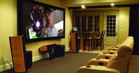 """Stewart lanzará una línea """"low cost"""" de pantallas para proyección doméstica"""