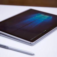 Microsoft soluciona los problemas en la pantalla de la Surface Book con una nueva actualización