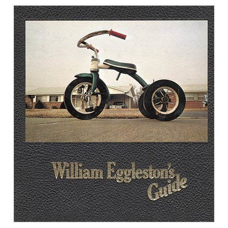 william eggleston guide