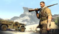 Sniper Elite 3: primeras impresiones