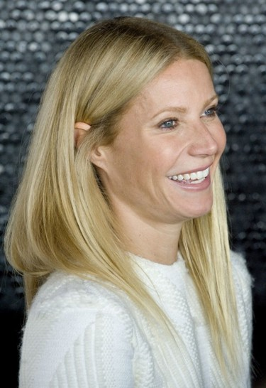 Duelo de estilos bicolor ¿Gwyneth Paltrow o Christy Turlington?