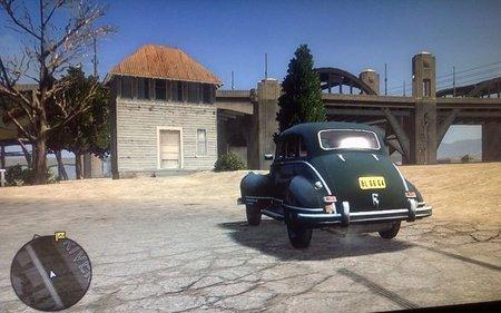 Viaducto de 6th Street en L.A. Noire