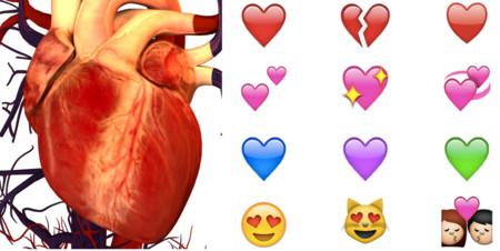 Cómo una víscera tan asquerosa como el corazón se acabó convirtiendo en el símbolo del amor romántico