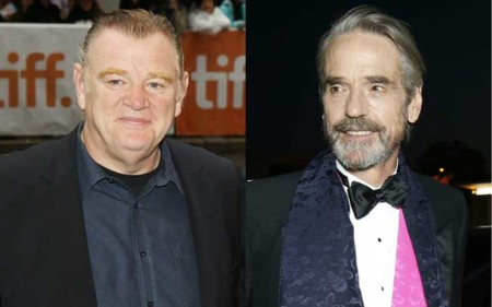 Jeremy Irons y Brendan Gleeson se suman a 'Assassin's Creed'