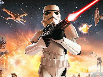¡Fanáticos de Star Wars! Humble Bundle ha lanzado un paquete de juegos de Star Wars