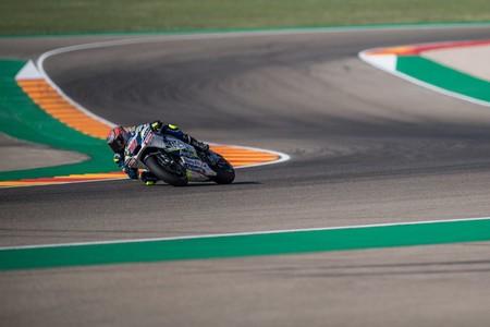 """Jordi Torres tiene un objetivo para el GP de Japón: """"Estaré satisfecho si adelanto a Xavier Simeon"""""""
