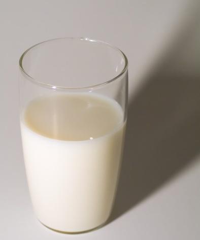 ¿Leche o yogur?