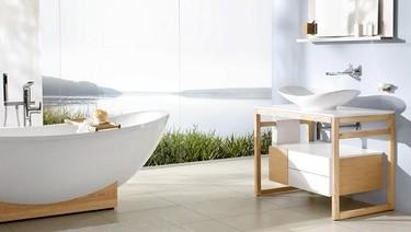 ¿Cómo serán los baños del futuro?