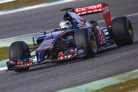 La FIA aclara que no hubo test secreto de Renault y Red Bull