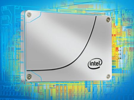 Intel prepara tres líneas de SSDs para el 2014 con NAND Flash 20nm
