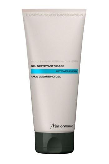 Marionnaud lanza una línea cosmética para hombres, la probamos