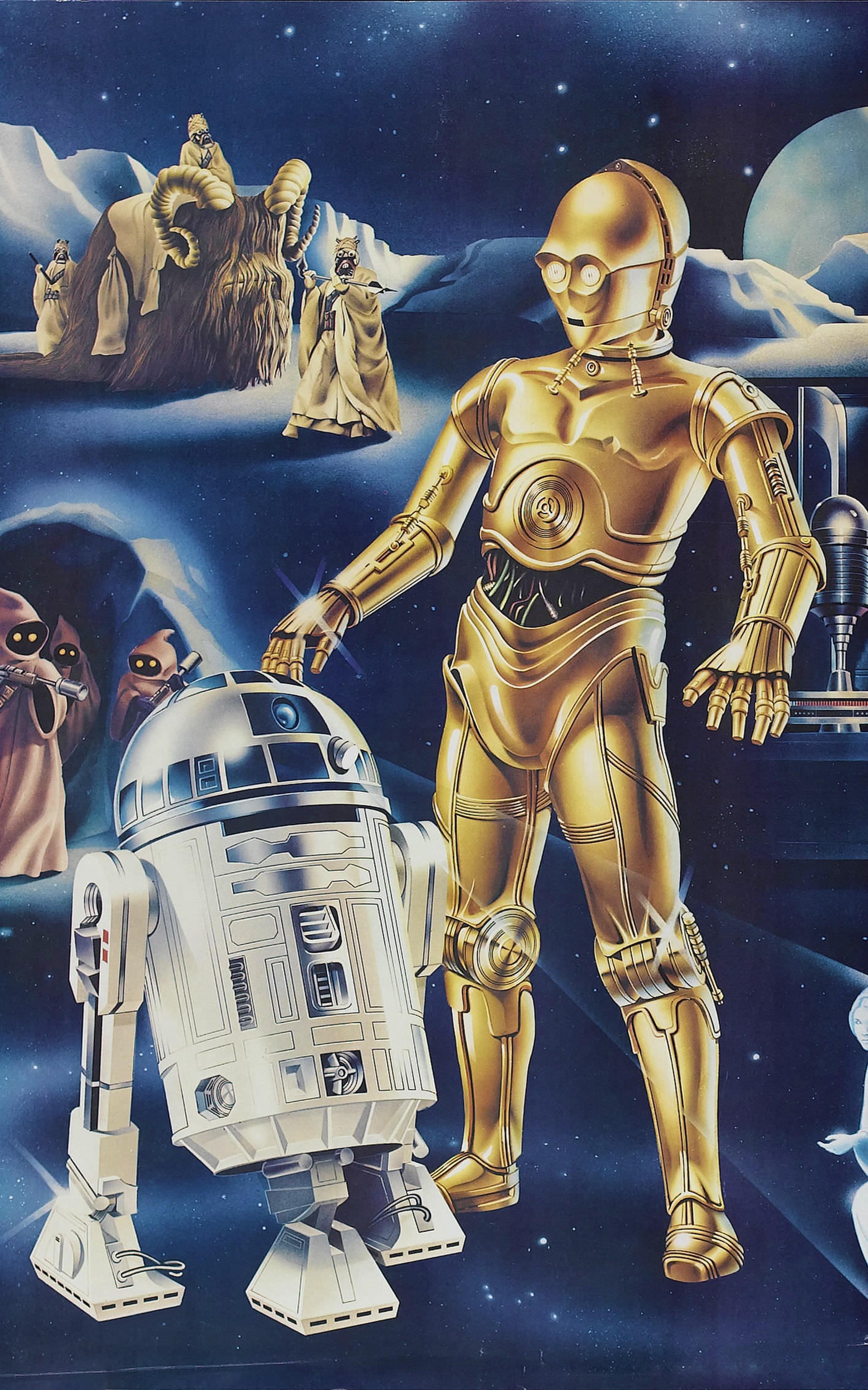 Foto de Fondos de pantalla de 'Star Wars' (3/13)
