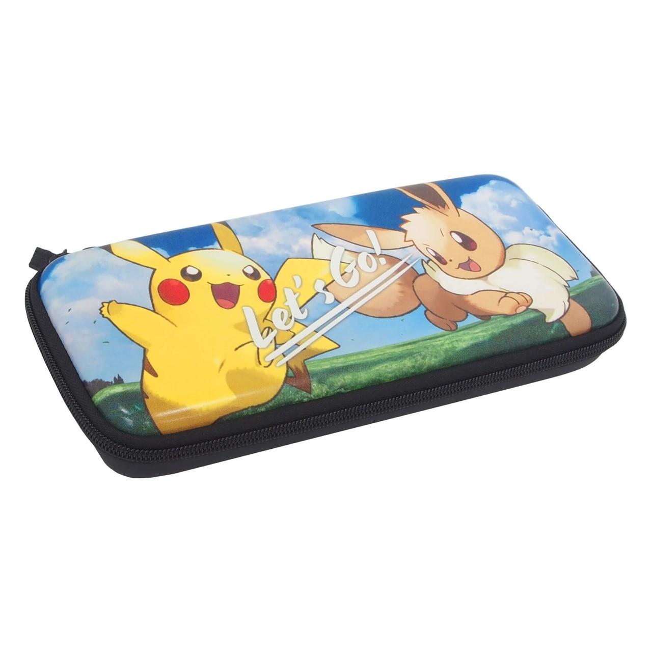 Foto de Pokémon: Let's GO - Accesorios Poké Ball Plus (8/10)