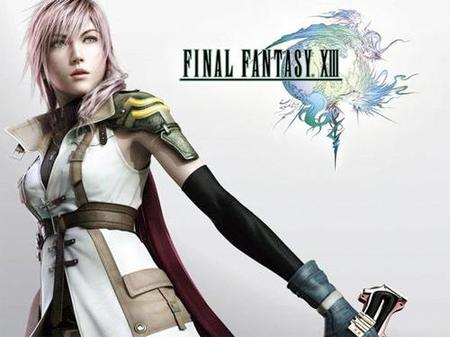 Cinco cosas que me están gustando de 'Final Fantasy XIII'