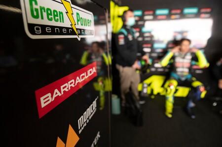 Rossi Espana Motogp 2021