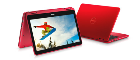 Laptop 2 In 1 Inspiron 11 3000