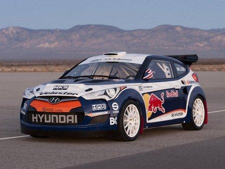 Hyundai y Toyota vuelven a sonar para el Mundial de Rallyes