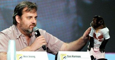 Dan Harmon, despedido como showrunner de 'Community'