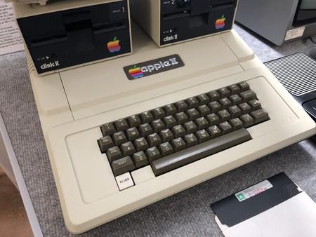 Así es el Museo de Apple en Cáceres: una visita imprescindible para los amantes de la tecnología