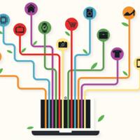 Las 3 tecnologías clave para el Internet de las cosas