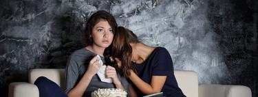 15 pelis para pegarte una buena llorera el día que tengas muchas ganas