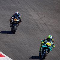 ¡Es oficial! Valentino Rossi tendrá su propio equipo de MotoGP, el VR46, hasta 2026 y de la mano del petróleo saudí