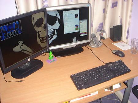 El coste del software pirata