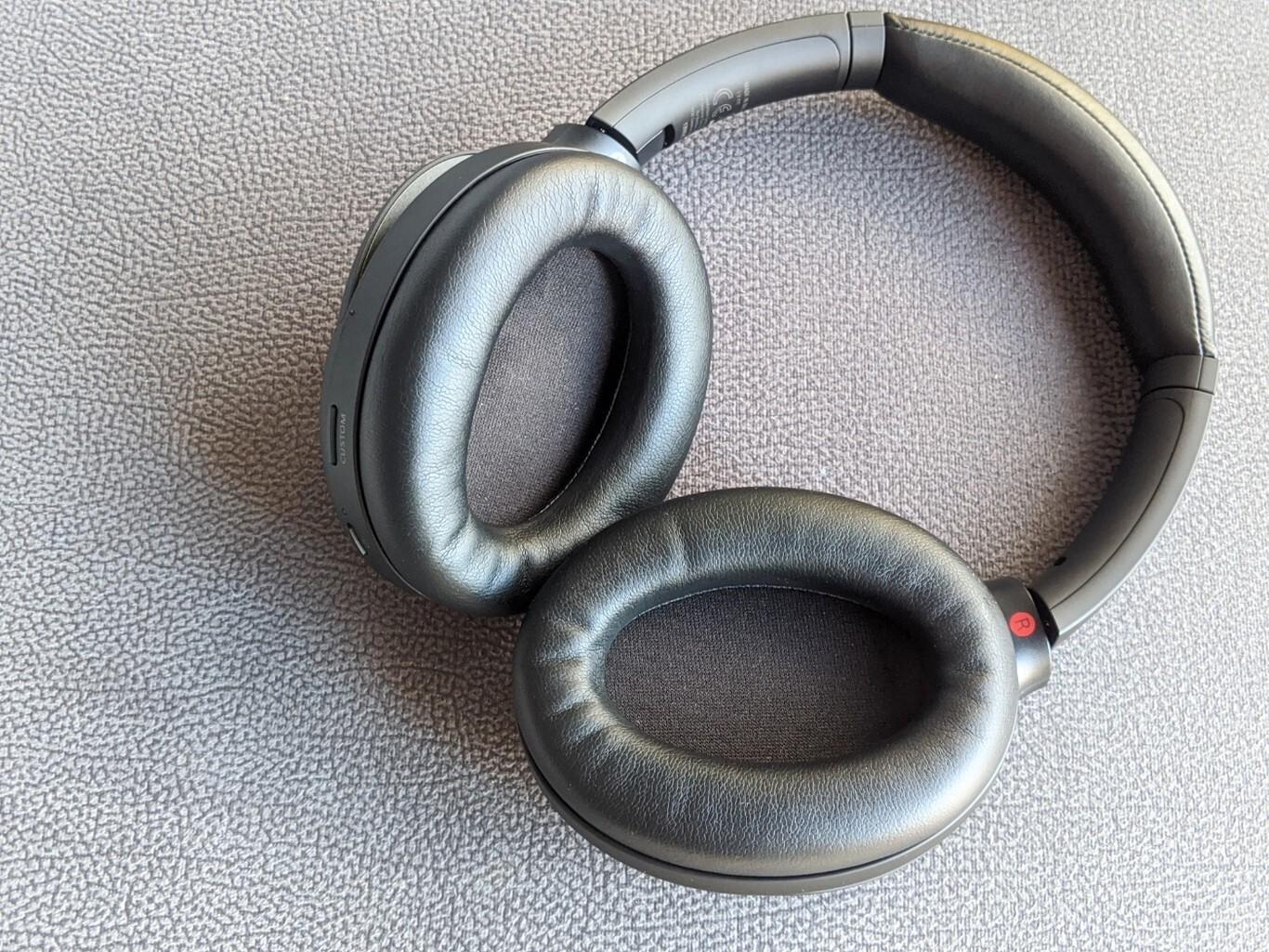 Auricular Noise Cancelling inal/ámbrico Negro Sony WH1000XM4 Bluetooth, optimizado para Alexa y Google Assistant, 30 h de bater/ía, /óptimo para Trabajar en casa, Micro para Llamadas Manos Libres