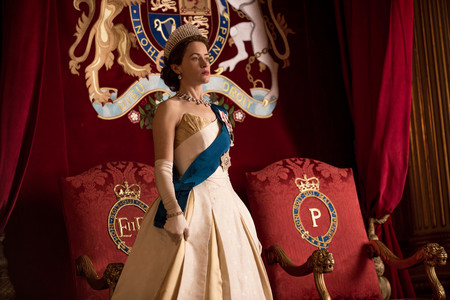 Estreno de la segunda temporada de 'The Crown'