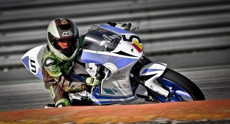 Del Motostudent al GIVI X.09, la semana a rebufo