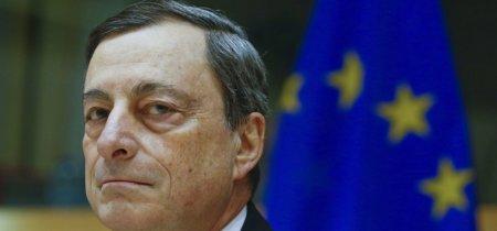 Draghi saca todo su arsenal para evitar otra crisis en Europa