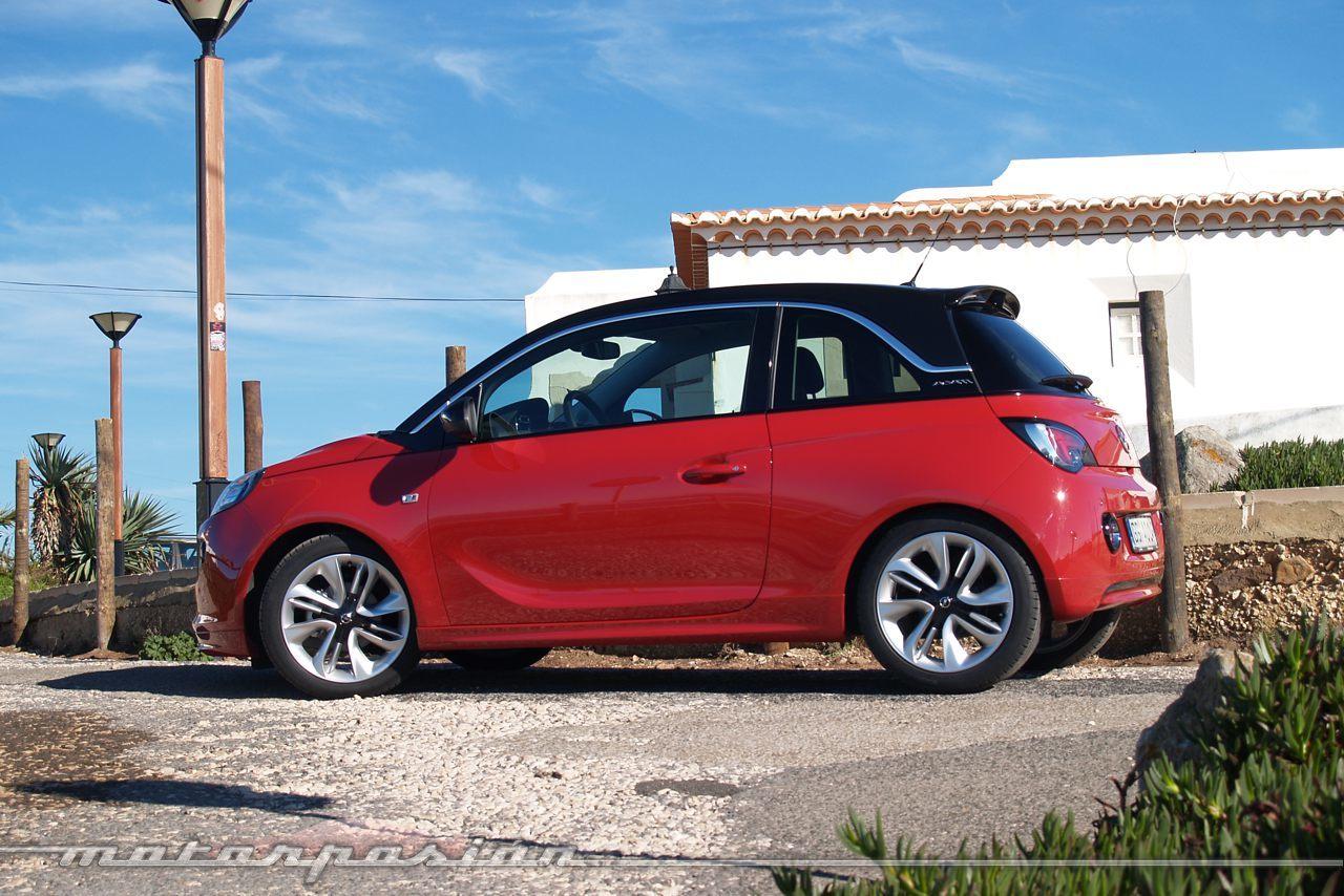 Foto de Opel Adam (presentación) (4/16)