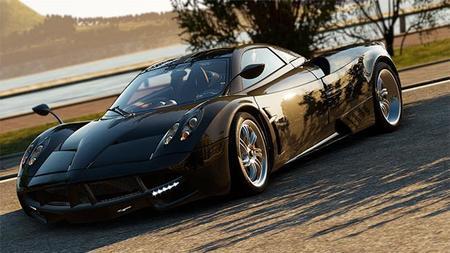 No será necesario un V8 para mover la potencia de Project CARS