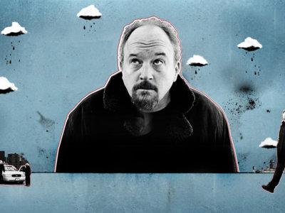 ¿Es el fin de 'Louie'? Louis C.K. siente que sí