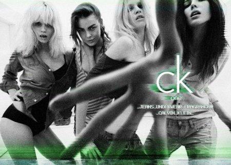 Ck One de Calvin Klein Primavera-Verano 2011 para los más jóvenes