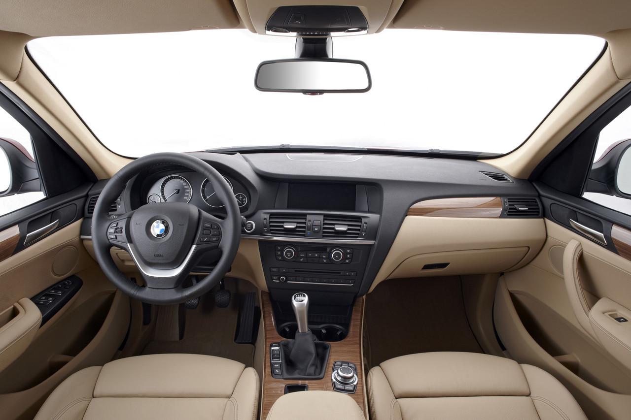 Foto de BMW X3 2011 (116/128)