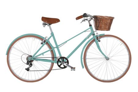 Bici urbana Wobybi