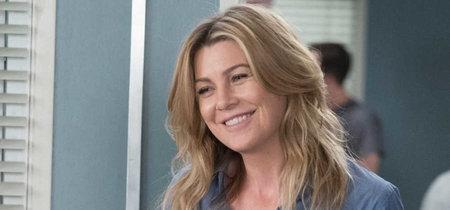 'Anatomía de Grey' renueva por una temporada 15 y se convierte en la serie más longeva de ABC