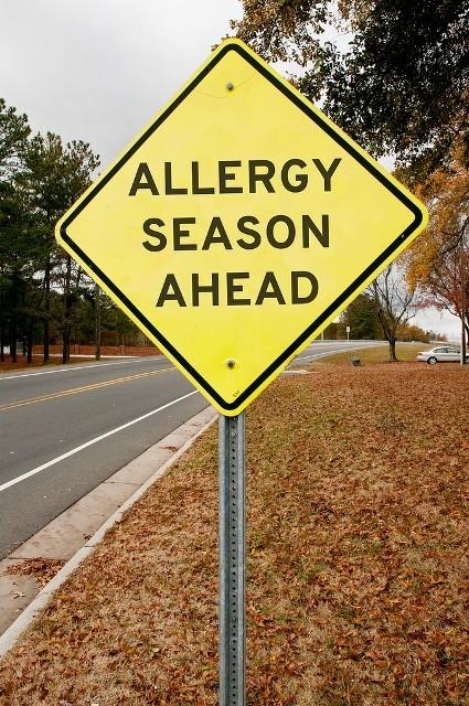 Senal Alergia