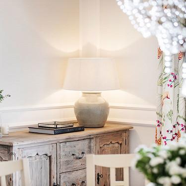 Puertas abiertas: un adorable apartamento en Mallorca que mezcla los estilos escandinavo e inglés