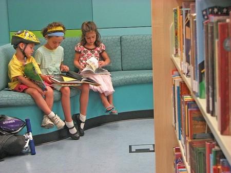 A pesar de que se ha reducido el hábito lector en los niños, estamos a tiempo de recuperar la lectura por placer y diversión