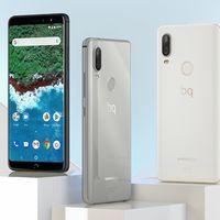 BQ Aquaris X2 y X2 Pro: los Android One de la marca española ya están disponibles en preventa
