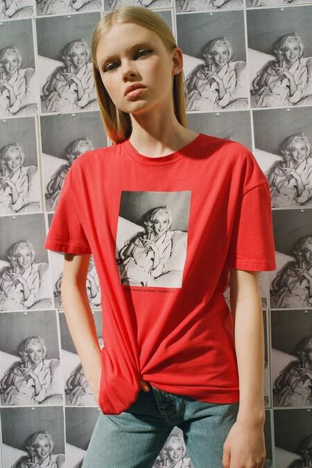 Zara Camisetas Artistas 03