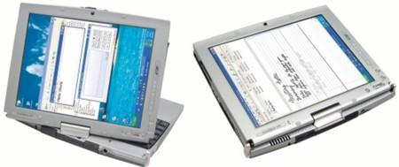 Tabletpc Tm100