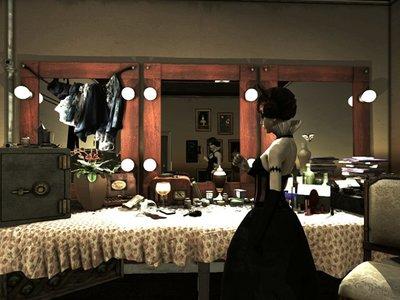 Dollhouse infundirá horror próximamente en PS4 y Steam