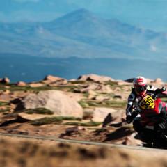 Foto 3 de 11 de la galería pikes-peak-el-camino-hacia-el-cielo en Motorpasion Moto