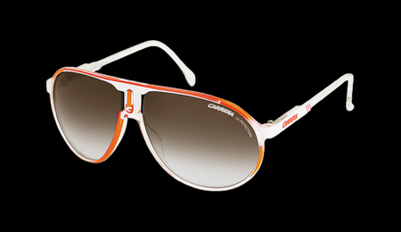 Gafas de sol Carrera modelo Champion, las campeonas atemporales desde los 80