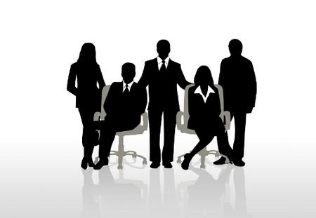Plan de Negocio II: Equipo Promotor