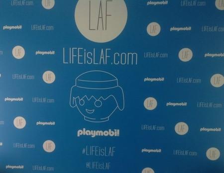 LIFE is LAF by Playmobil, la joyería más sentimental