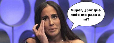 Anabel Pantoja pasa la noche en Urgencias tras sufrir un doloroso percance